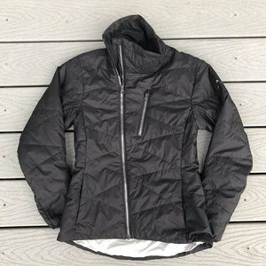 Basin and Range Primaloft Jacket XS Asymmetric Zip